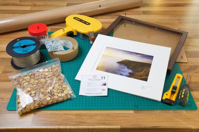 lumber framing materials