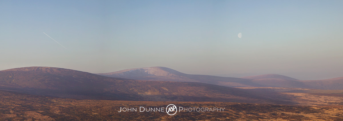 Early Morning Upon Tonelagee by John Dunne.
