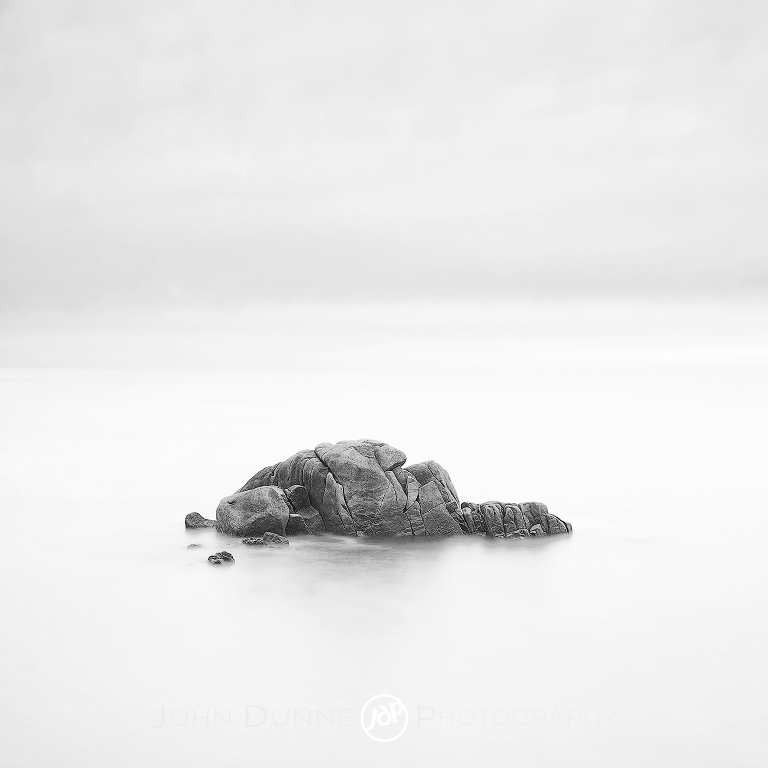A Lonely Sentinel by John Dunne.