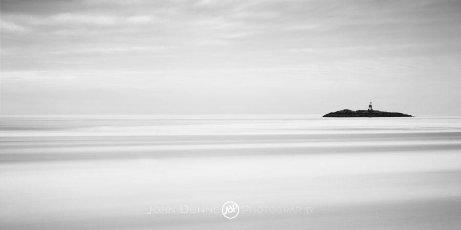 Floating by John Dunne.