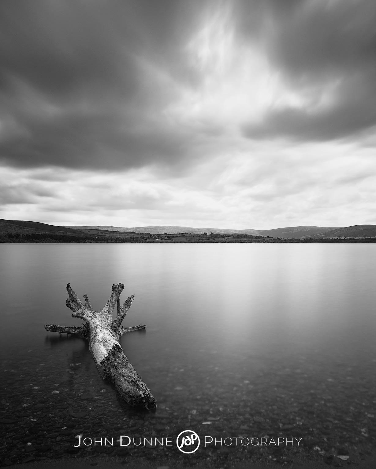 Forgotten by John Dunne.