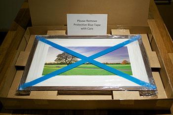 FramedImageBoxed by John Dunne.