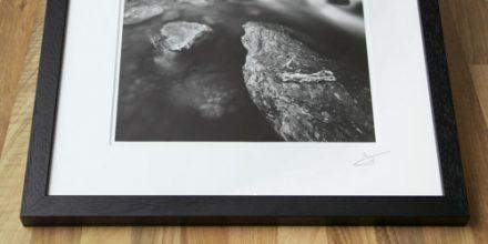 Framed Print by John Dunne.