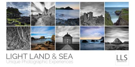 Light, Land & Sea - Unique Photographic Experiences
