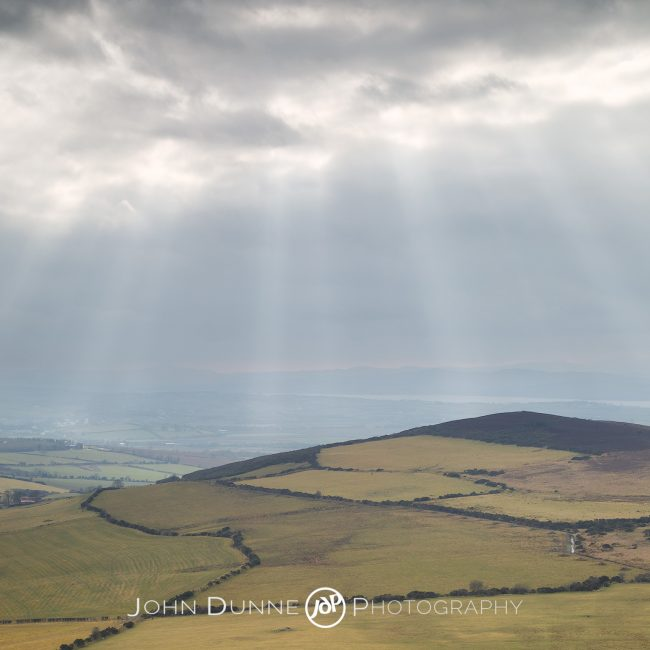 Light from Above by John Dunne.