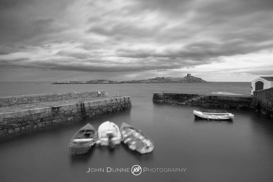 Safe Harbour by John Dunne.