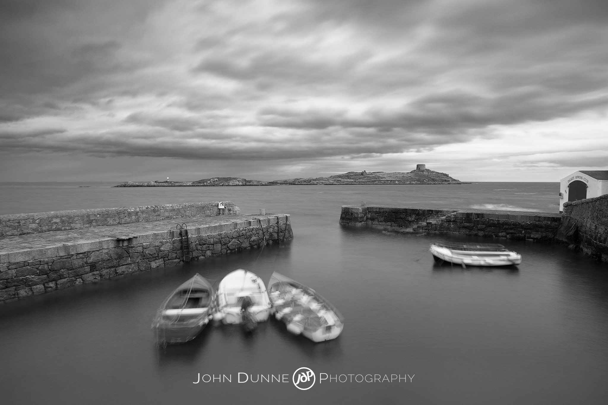 Safe Harbour by John Dunne.
