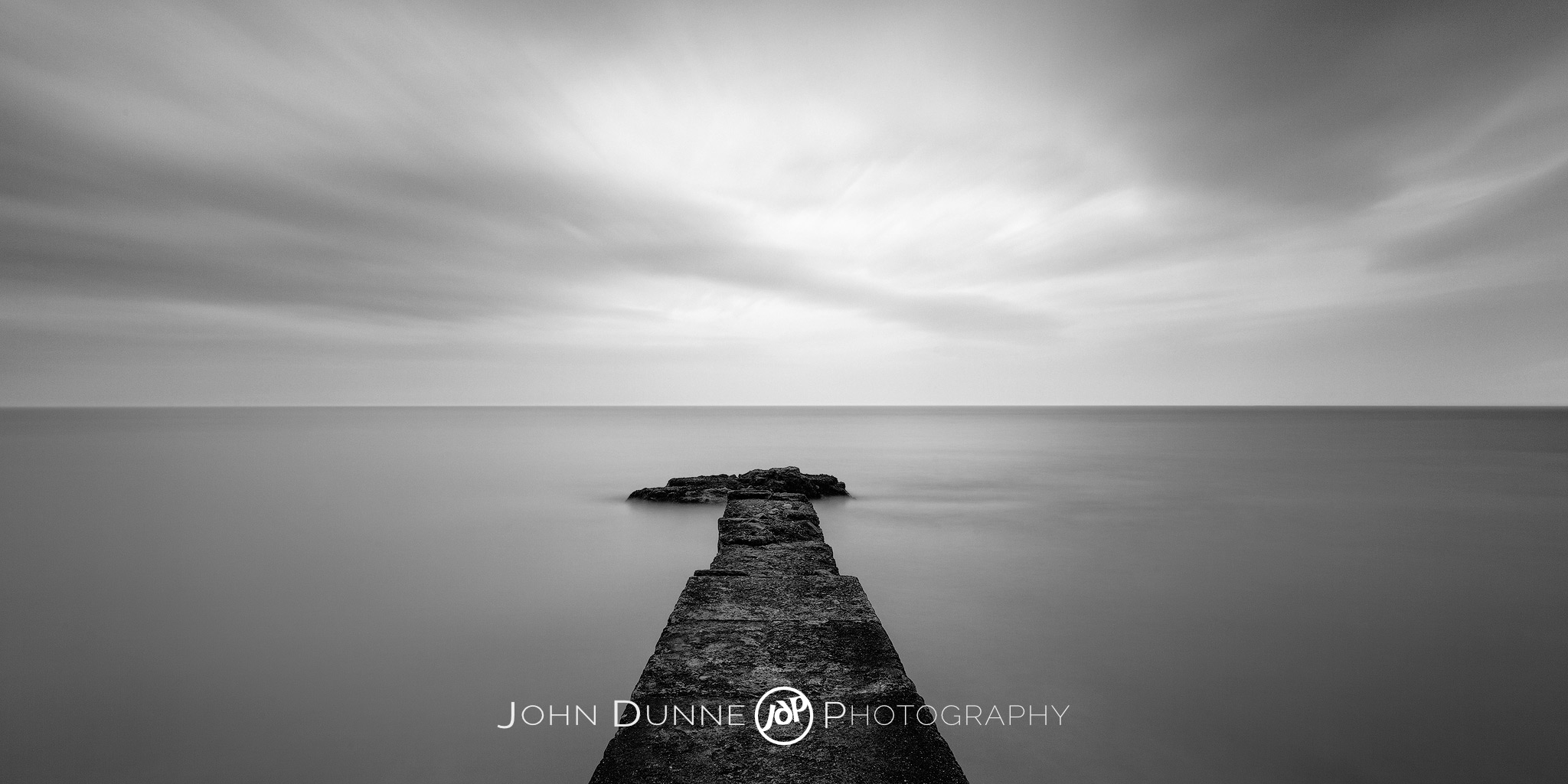 Upon Waters Edge by John Dunne.