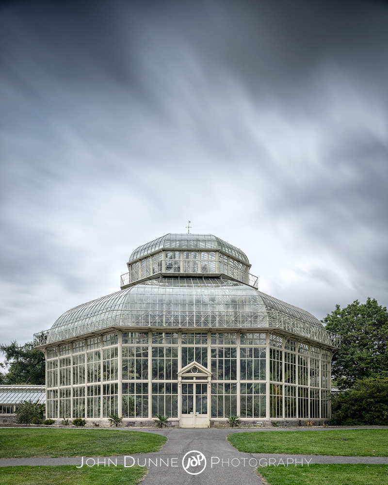 Botanic Gardens 01 by © John Dunne 2015, all rights reserved.