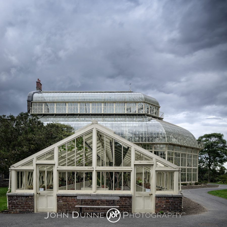 Botanic Gardens 04 by © John Dunne 2015, all rights reserved.