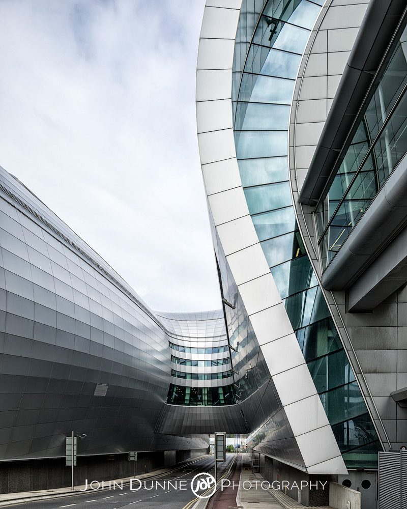 Dublin Airport 01 by © John Dunne 2015, all rights reserved.