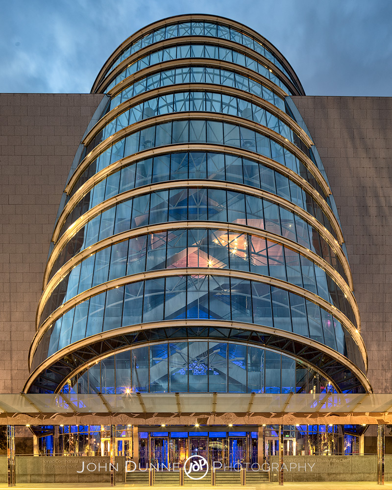 The CCD by © John Dunne 2015, all rights reserved.