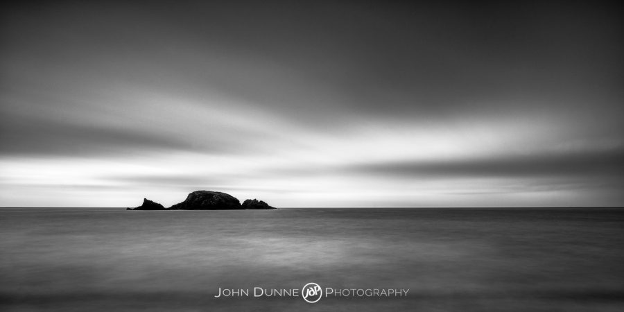Burke's Island #1 by © John Dunne 2017, all rights reserved.