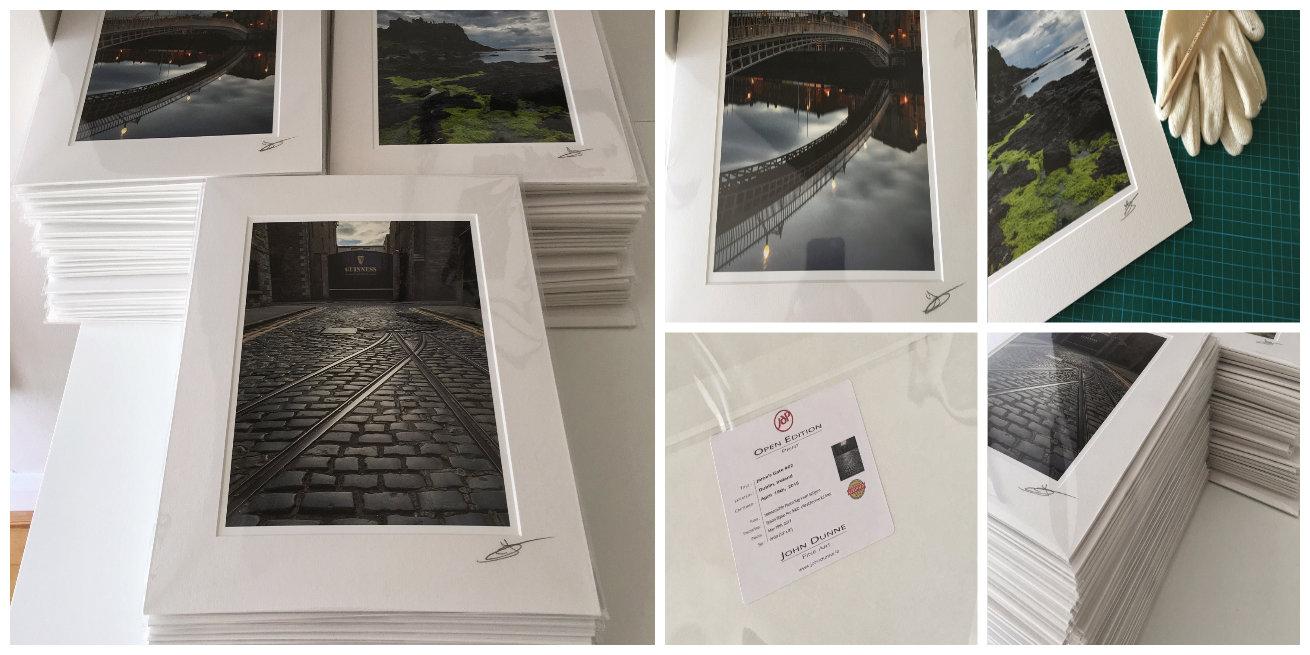 MCI Dublin - Print Order