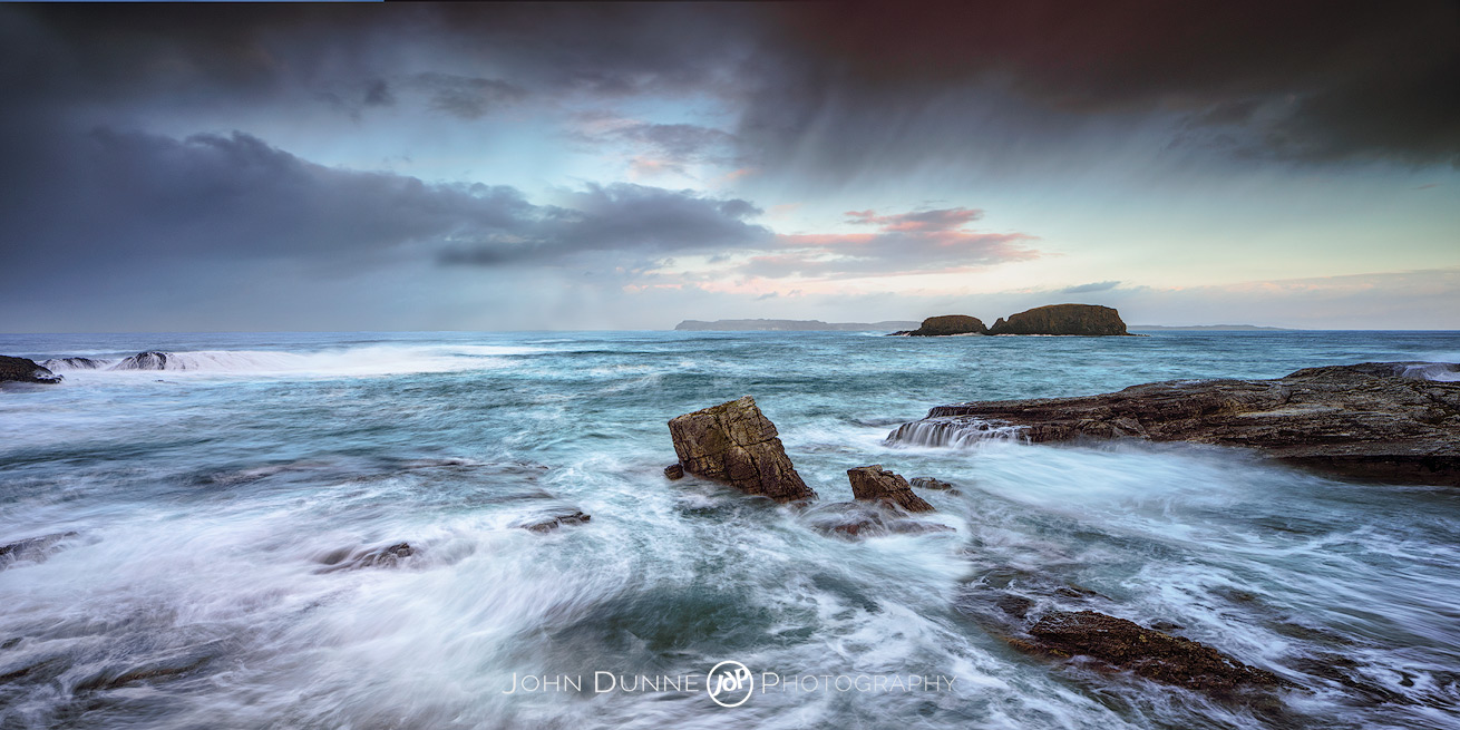 2018 Causeway Coast Photography Workshop